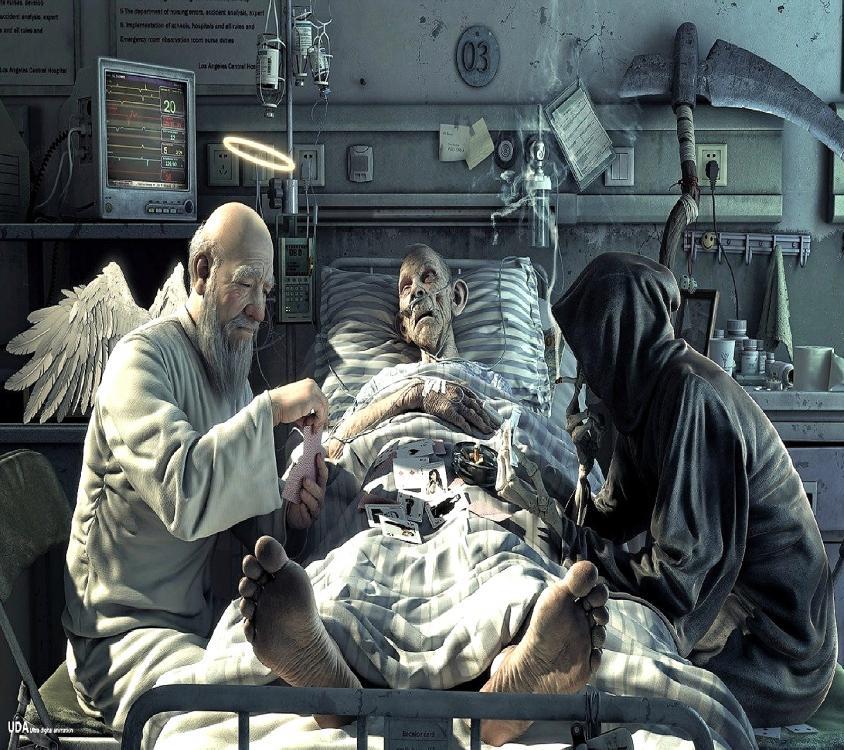 Jesus und der Tod Pokern.jpg