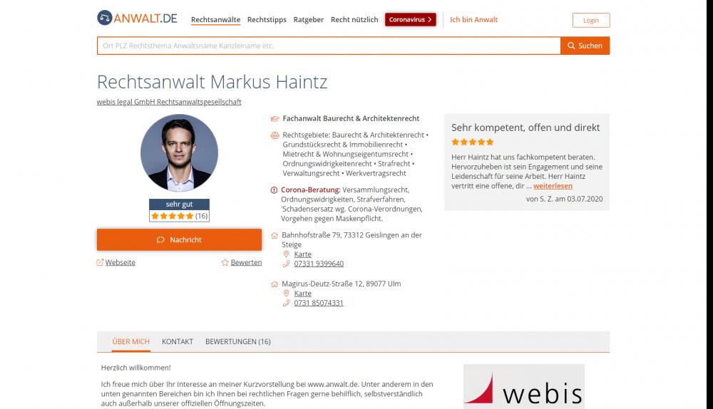 Rechtsanwalt Markus Haintz Ulm.png