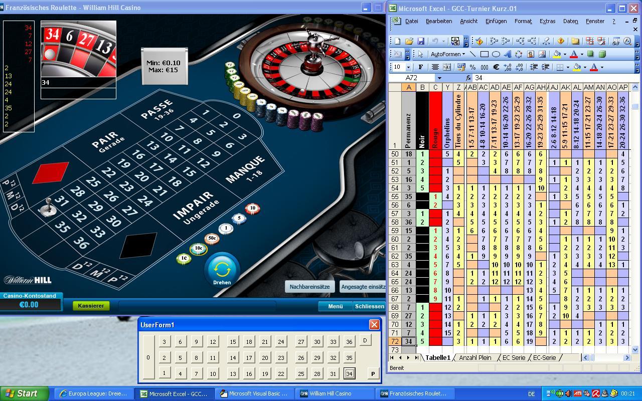 Game king blackjack