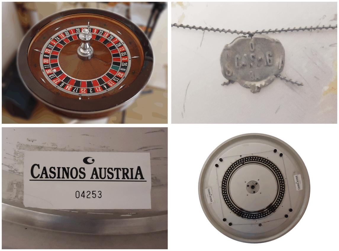 ozean casino geld bonis