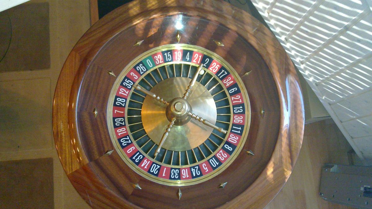 casino roulette kaufen